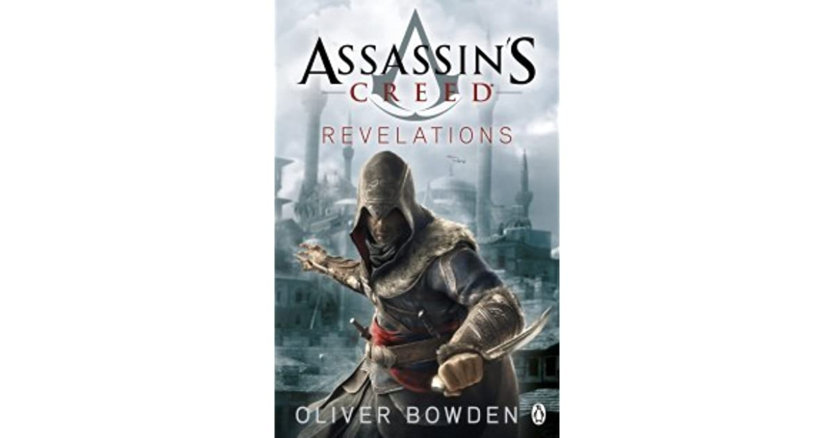 Assassins Creed Revelations Ebook