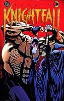 Batman: Knightfall, Part 1: Broken Bat