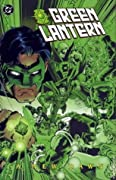 Green Lantern: A New Dawn: A Hero Reborn