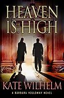 Heaven Is High (Barbara Holloway #12)