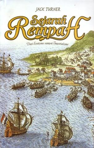 buku sejarah rempah