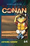 Detektif Conan Vol. 64