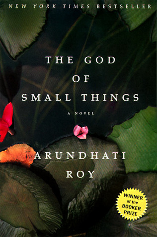 Image result for god of small things