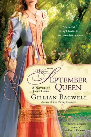The September Queen  pdf