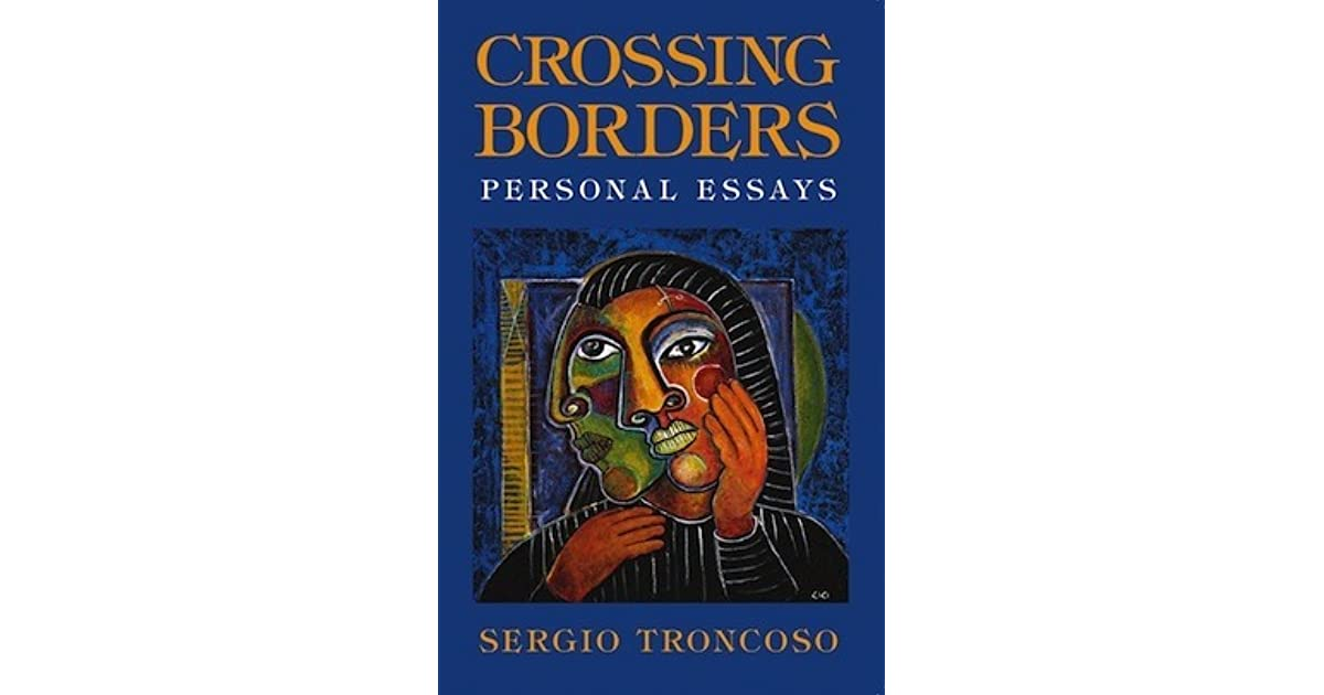 border crossing essay questions