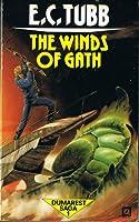 Winds Of Gath (Dumarest of Terra #1)