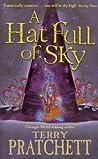 A Hat Full of Sky (Discworld, #32; Tiffany Aching, #2)