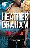 Bride of the Night (Vampire Hunters, #3)