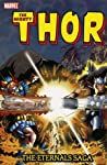 Thor: The Eternals Saga, Vol. 1
