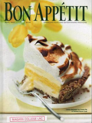 Bon Appetit April 2017