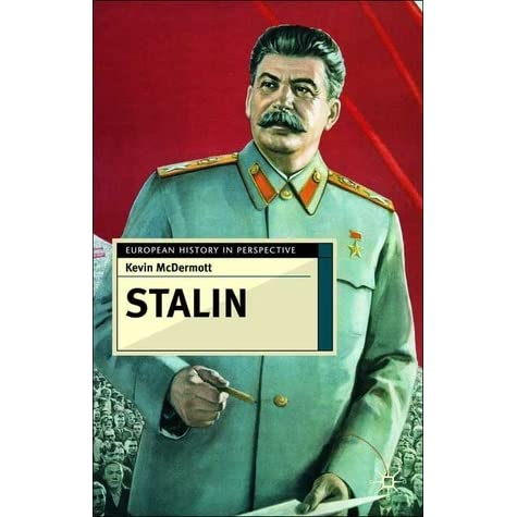 impact of stalanism on the soviet The landscape of stalinism: the art of ideology of soviet space ed by evgeny dobrenko, eric naiman (review) serhy yekelchyk  have an impact on church life far.