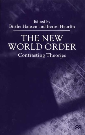 The New World Order Contrasting Theories