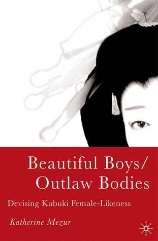 Beautiful BoysOutlaw Bodies De