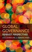 Global Governance: Feminist Perspectives