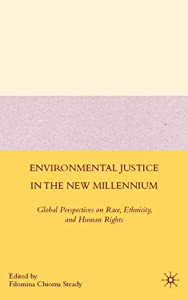 Environmental Justice in the New Millennium: Global Perspectives on Race, Ethnicity, and Human Rights