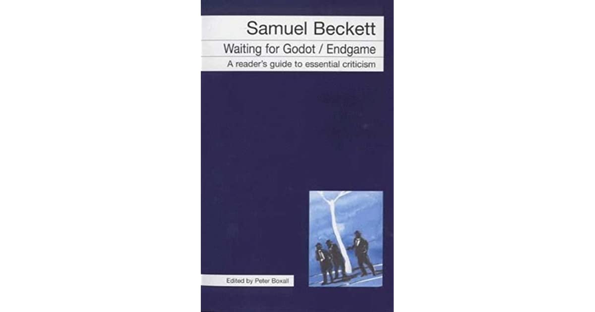 Beckett endgame ebook download samuel