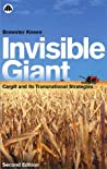Invisible Giant: ...