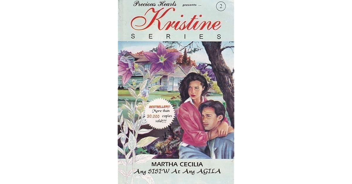 Martha Cecilia Kristine Series Pdf