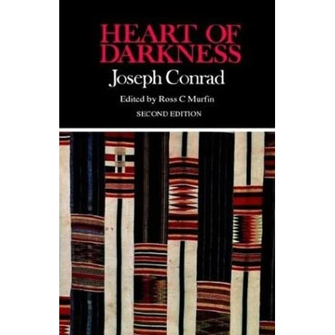 analyzing conrads idea of racism in his novel heart of darkness Many of you are using his talents as a writer and the book's anti-colonial theme to make excuses for his racism and i find this disgusting he was a racist in his society and ours.