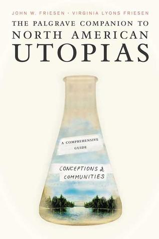 The Palgrave Companion to North American Utopias