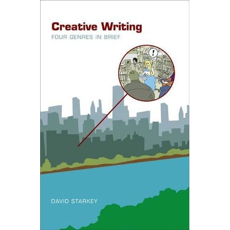 crossroads creative writing in four genres Assignments and projects: reading: students will read and carefully prepare designated sections of thiel's crossroads: creative writing exercises in four genres weekly, along with additional readings given as.