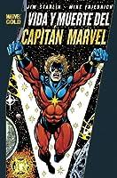 captain marvel panini