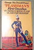 Flashman's First Omnibus