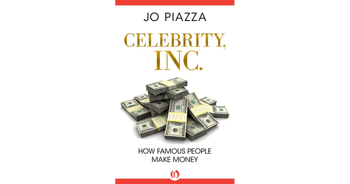 How much money does celebrity make