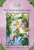 Tink, North of Never Land (Tinker Bell, Peri Paling Berani di Never Land)