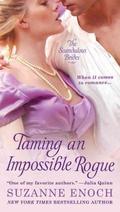 Taming an Impossible Rogue by Suzanne Enoch