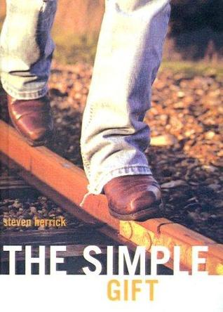 Download The Simple Gift By Steven Herrick