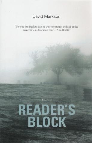 Reader's Block