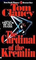 The Cardinal of the Kremlin (Jack Ryan Universe, #5)