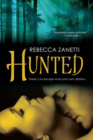 Hunted (Dark Protectors, #3)