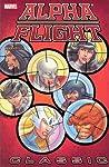 Alpha Flight Classic, Vol. 2