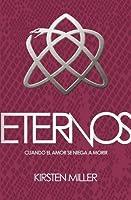 Eternos (The Eternal Ones, #1)