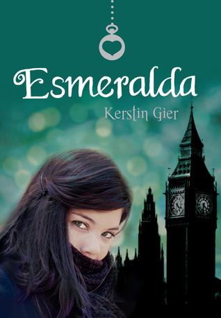 Esmeralda (Piedras preciosas, #3)