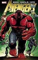 Avengers By Brian Michael Bendis, Vol. 2