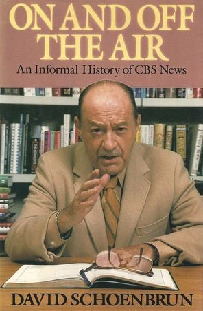 On And Off The Air: An Informal History of CBS News