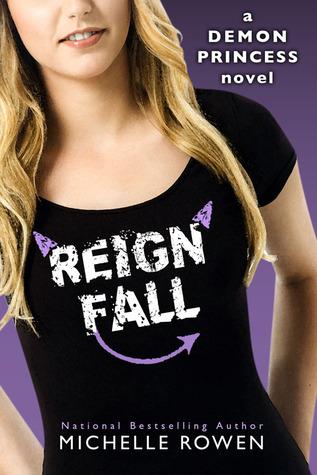 Reign Fall