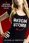 Reign Storm (Demon Princess, #4)