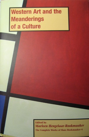 Western Art and the Meanderings of a Culture