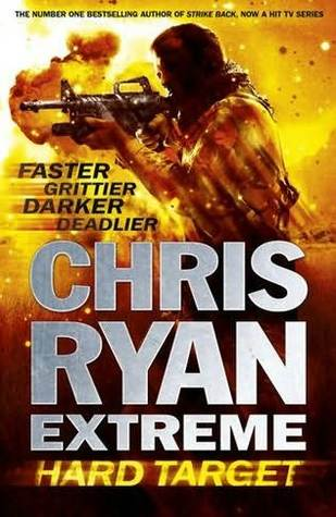 Mission Three: Die Trying: Chris Ryan Extreme: Hard Target