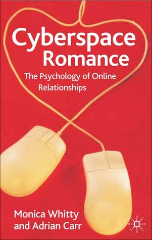 Online matchmaking Monica Whitty
