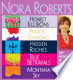 The Novels of Nora Roberts, Volume 1