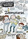 Zoomysteriet (LasseMajas detektivbyrå, #12)