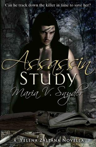 Assassin Study (Study, #1.5)