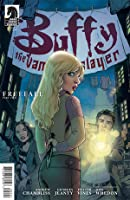 Buffy the Vampire Slayer: Freefall, Part 2 (Season 9,  #2)
