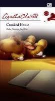 Crooked House (Buku Catatan Josephine)