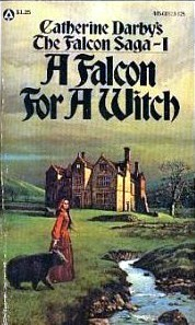 A Falcon for a Witch